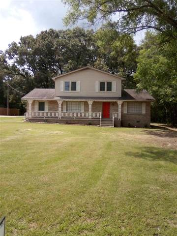 10550 Old Hwy 64 Hwy, Bolivar, TN 38008 (#10104945) :: The Wallace Group - RE/MAX On Point