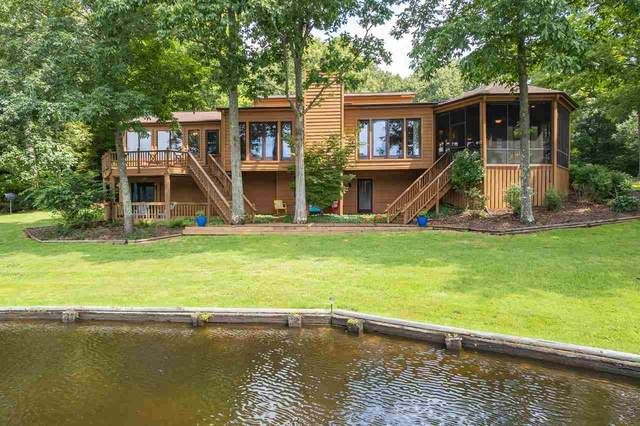 30 Earl Ln, Beech Bluff, TN 38313 (#10104946) :: The Wallace Group - RE/MAX On Point