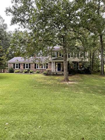 181 Horner Dr, Selmer, TN 38375 (#10104947) :: The Wallace Group at Keller Williams