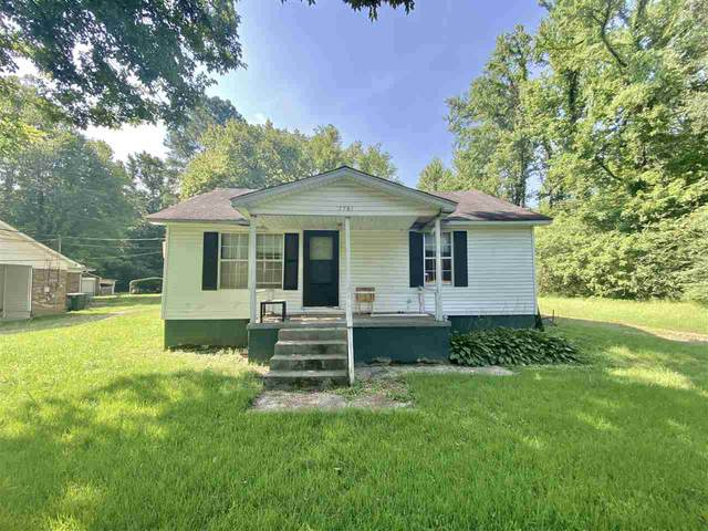 7781 Old Brownsville Rd, Bartlett, TN 38002 (#10104948) :: RE/MAX Real Estate Experts