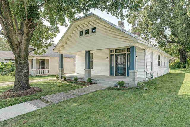 1641 Kendale Ave, Memphis, TN 38106 (#10104955) :: All Stars Realty