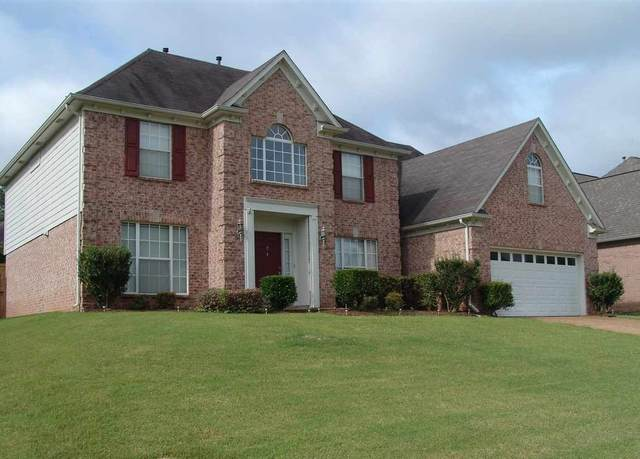 70 Whispering Creek Dr, Oakland, TN 38060 (#10104959) :: The Wallace Group - RE/MAX On Point