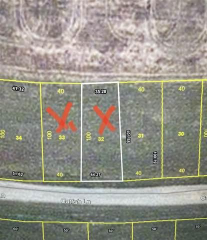 0 Catfish Ln, Crump, TN 38327 (#10105003) :: Area C. Mays | KAIZEN Realty