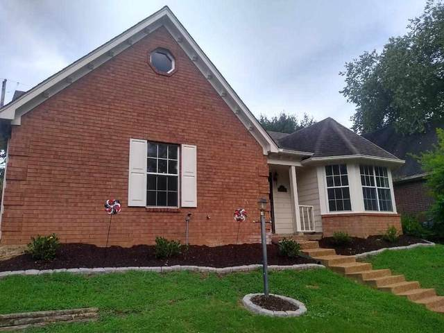 1654 Camille Way, Memphis, TN 38016 (#10105007) :: All Stars Realty