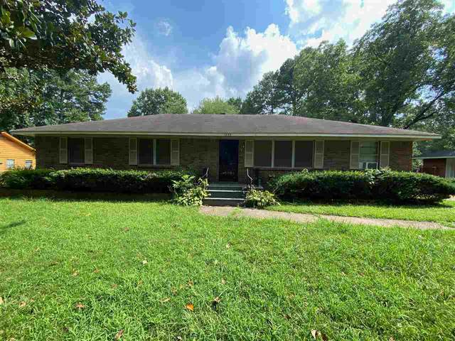 1433 Old Hickory Rd, Memphis, TN 38116 (#10105013) :: Area C. Mays   KAIZEN Realty