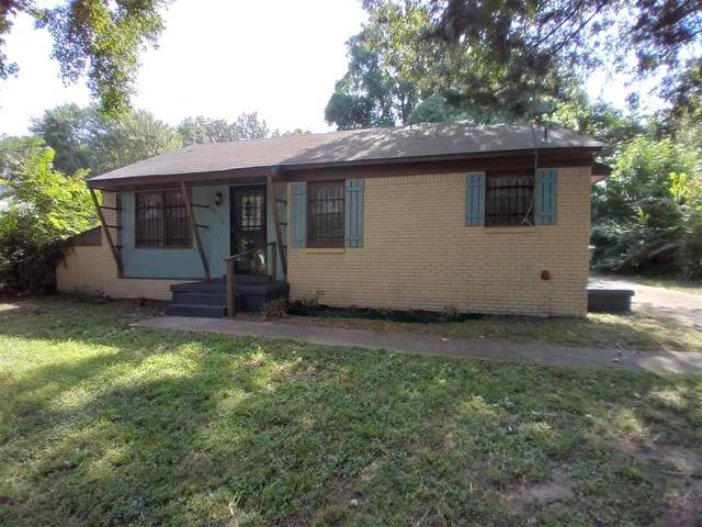 4630 Percy Rd, Memphis, TN 38109 (MLS #10105018) :: Your New Home Key