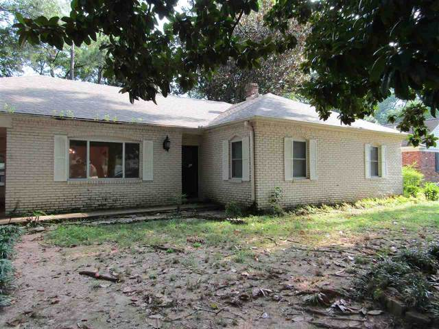 5368 Brenton St, Memphis, TN 38120 (#10105019) :: The Wallace Group - RE/MAX On Point