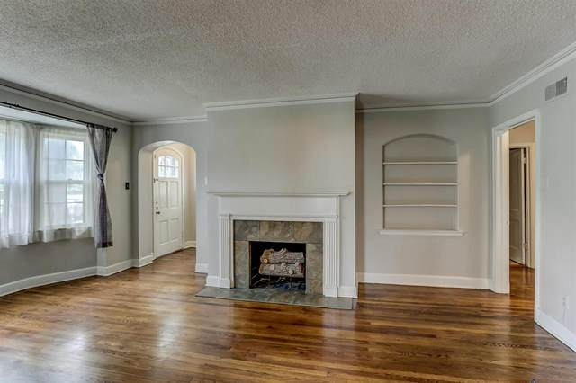 56 N Alicia Dr N, Memphis, TN 38112 (#10105026) :: Area C. Mays | KAIZEN Realty