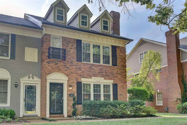 1655 Kimbrough Rd #1655, Germantown, TN 38138 (#10105038) :: RE/MAX Real Estate Experts
