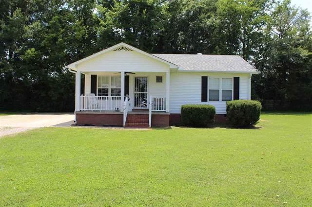 460 Greenwood Ave, Savannah, TN 38372 (#10105055) :: Area C. Mays | KAIZEN Realty