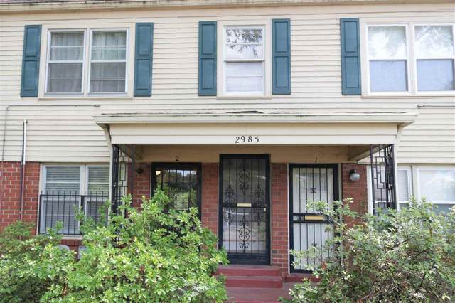 2985 Walnut Grove Rd #2, Memphis, TN 38111 (#10105059) :: Area C. Mays | KAIZEN Realty