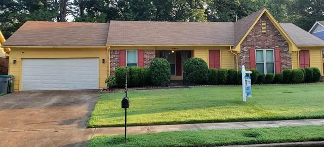 6854 Glenwick Dr, Memphis, TN 38141 (#10105061) :: RE/MAX Real Estate Experts