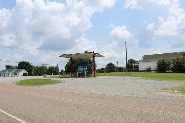 5663 Richardson Landing Rd, Unincorporated, TN 38023 (#10105066) :: Area C. Mays | KAIZEN Realty