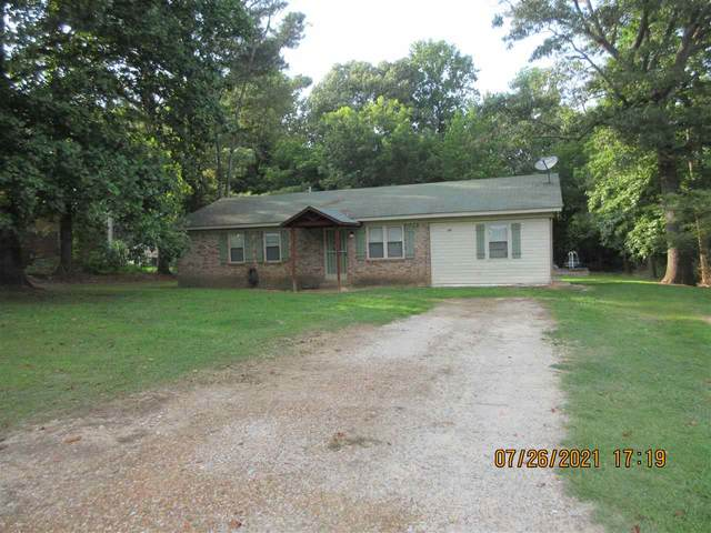 440 Smithville Rd, Ripley, TN 38063 (#10105074) :: The Wallace Group - RE/MAX On Point