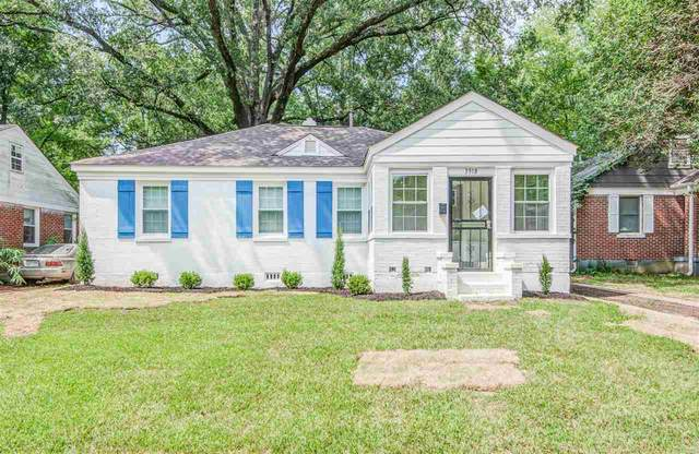 3918 Spottswood Ave, Memphis, TN 38111 (#10105077) :: The Wallace Group - RE/MAX On Point