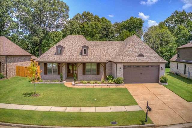 5010 Granite Creek Dr, Memphis, TN 38125 (#10105089) :: Bryan Realty Group