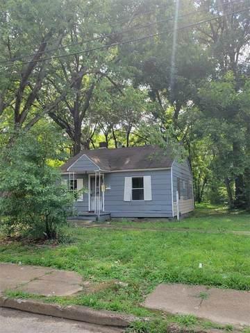 1595 Ellsworth St, Memphis, TN 38111 (#10105090) :: Area C. Mays | KAIZEN Realty