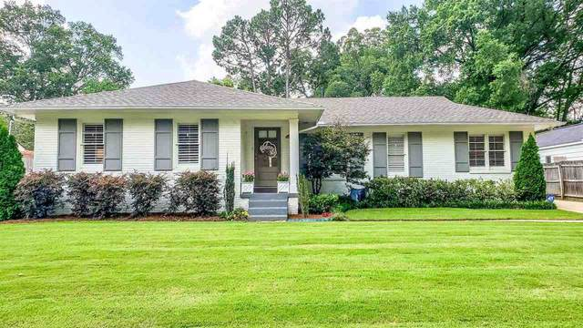 5441 Laurie Ln, Memphis, TN 38120 (#10105092) :: The Wallace Group - RE/MAX On Point