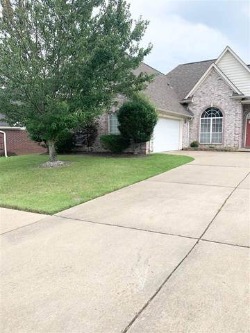 2743 Olivia Ln, Southaven, MS 38672 (#10105096) :: RE/MAX Real Estate Experts