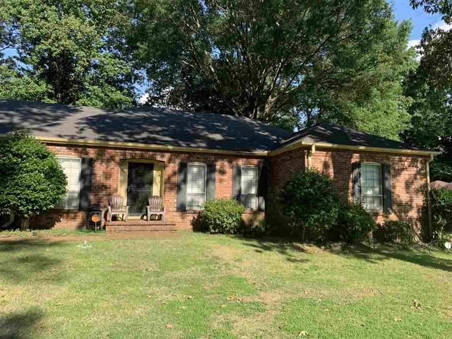3198 Keats Ave, Memphis, TN 38134 (#10105098) :: RE/MAX Real Estate Experts
