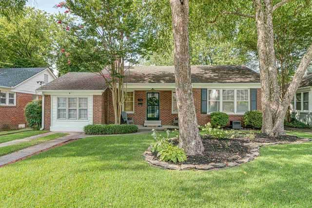 3560 Kenwood Ave, Memphis, TN 38122 (#10105114) :: Area C. Mays | KAIZEN Realty
