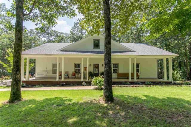 40 Suzy Cv, Savannah, TN 38372 (#10105117) :: Area C. Mays | KAIZEN Realty