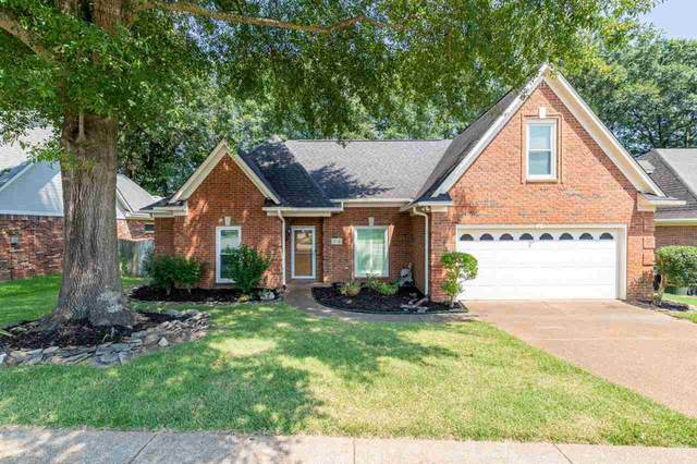1350 Squire Dudney Dr, Collierville, TN 38017 (#10105124) :: Area C. Mays | KAIZEN Realty