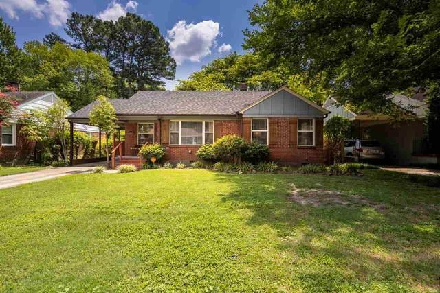 5023 Verosa Ave, Memphis, TN 38117 (#10105125) :: Area C. Mays | KAIZEN Realty