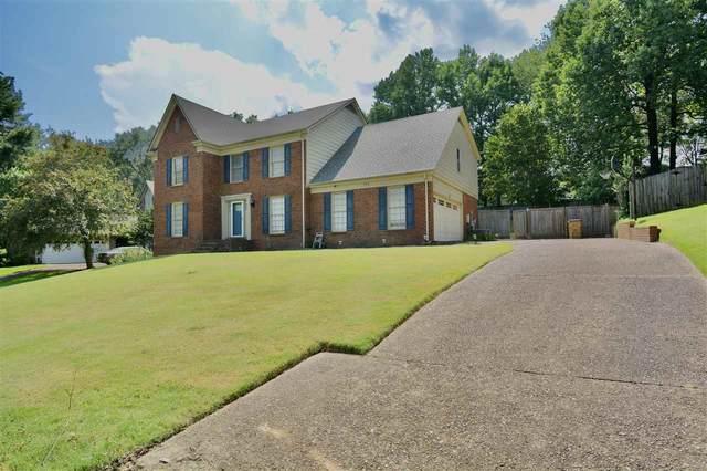 295 Locust Grove Dr, Memphis, TN 38018 (#10105129) :: Area C. Mays | KAIZEN Realty