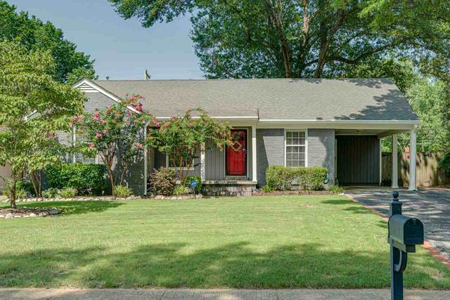 1567 Willey St, Memphis, TN 38119 (#10105131) :: Area C. Mays | KAIZEN Realty