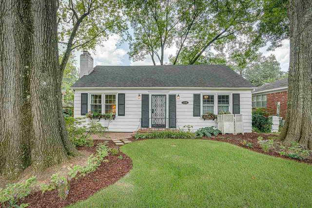 334 Alexander St, Memphis, TN 38111 (#10105132) :: Area C. Mays | KAIZEN Realty