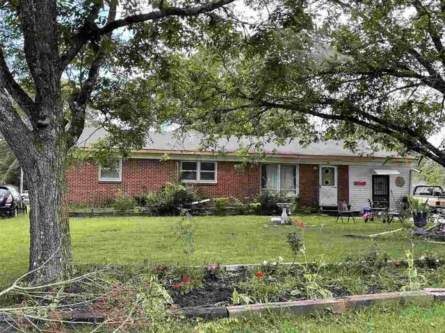 100 Hays St, Savannah, TN 38372 (#10105143) :: Area C. Mays | KAIZEN Realty