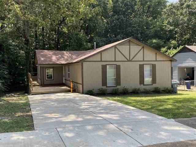 4257 Mackham Cv, Memphis, TN 38118 (#10105152) :: RE/MAX Real Estate Experts