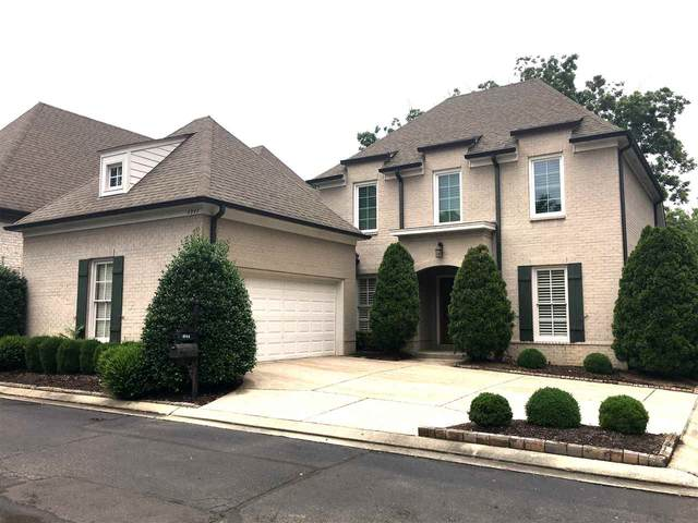 4944 Princeton Grove Cv, Memphis, TN 38117 (#10105157) :: The Wallace Group - RE/MAX On Point