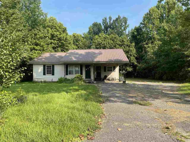 40 William St, Toone, TN 38381 (#10105168) :: The Wallace Group - RE/MAX On Point
