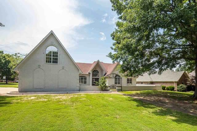 1141 Yorktown Rd, Collierville, TN 38017 (#10105173) :: Area C. Mays   KAIZEN Realty