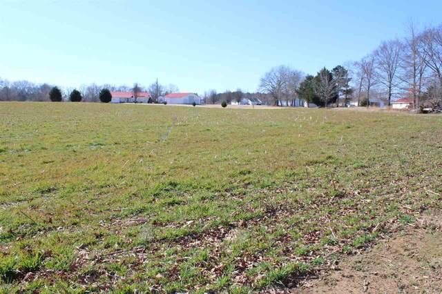 0 Blanton Rd, Adamsville, TN 38310 (#10105174) :: The Home Gurus, Keller Williams Realty