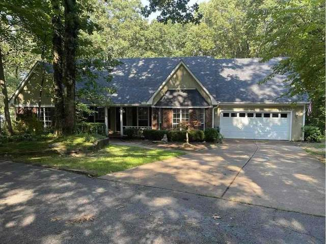 395 Clara Dr, Eads, TN 38028 (#10105177) :: The Wallace Group - RE/MAX On Point