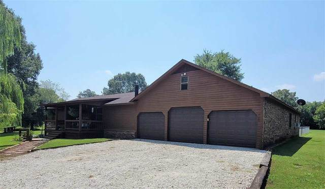 3101 Ward Rd, Millington, TN 38053 (#10105178) :: The Wallace Group - RE/MAX On Point