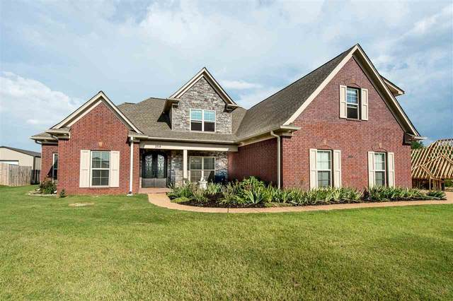 264 S Chinkapin Dr, Atoka, TN 38004 (#10105182) :: The Wallace Group - RE/MAX On Point