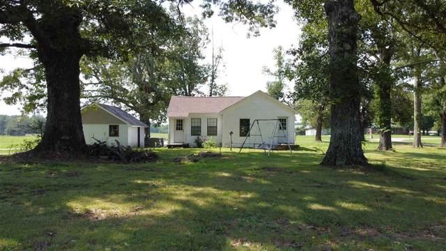 70 Straton Dr, Adamsville, TN 38310 (#10105183) :: The Home Gurus, Keller Williams Realty