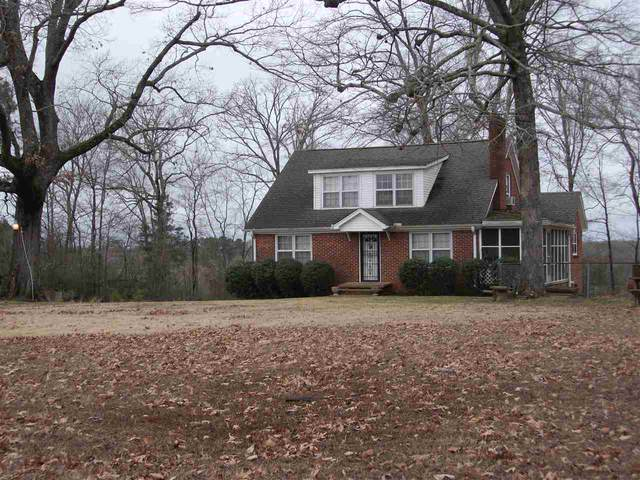 0 Hwy 57 Hwy, Counce, TN 38326 (#10105190) :: The Wallace Group - RE/MAX On Point