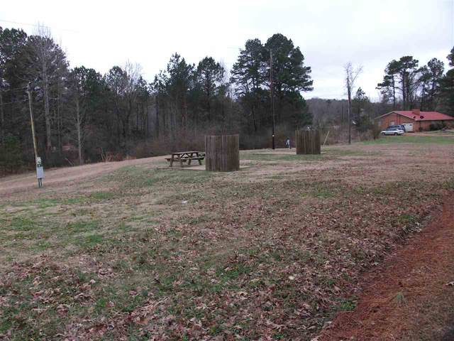 0 Hinton Rd Cir, Counce, TN 38326 (#10105193) :: The Wallace Group - RE/MAX On Point