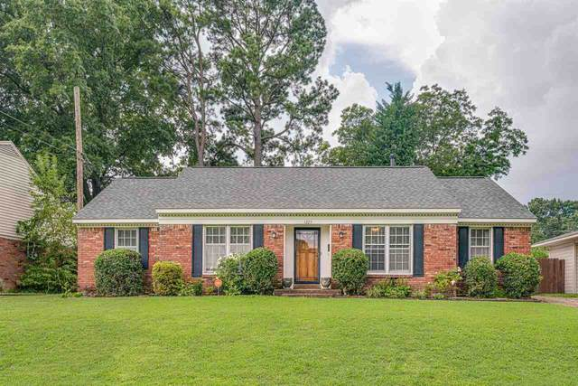 1223 Vera Cruz St, Memphis, TN 38117 (#10105194) :: The Wallace Group - RE/MAX On Point