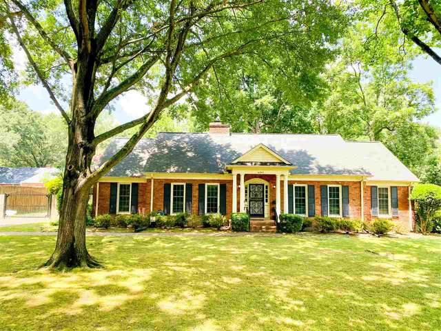 6642 London Dr, Memphis, TN 38120 (#10105198) :: The Wallace Group - RE/MAX On Point