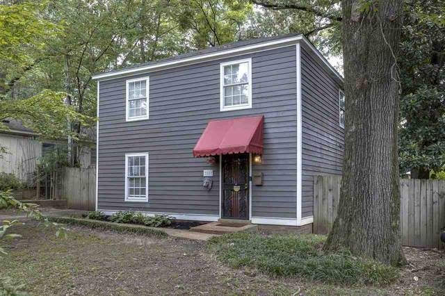 2889 Felix Ave, Memphis, TN 38111 (#10105199) :: The Wallace Group - RE/MAX On Point