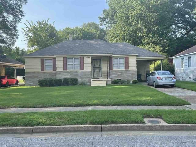 4198 Vann Ave, Memphis, TN 38111 (#10105216) :: Area C. Mays | KAIZEN Realty