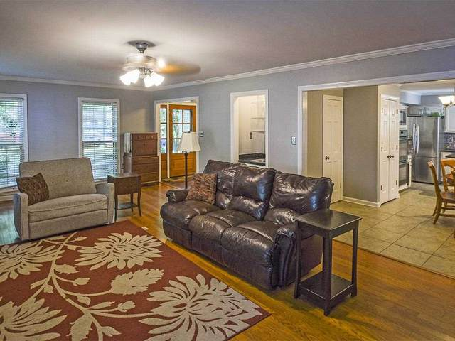 8174 Kimridge Rd, Germantown, TN 38138 (#10105221) :: The Wallace Group - RE/MAX On Point