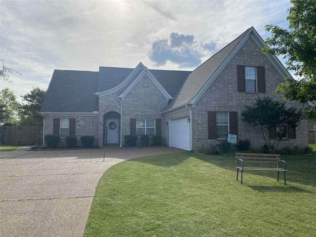 190 Beau Tisdale Dr, Oakland, TN 38060 (#10105224) :: All Stars Realty
