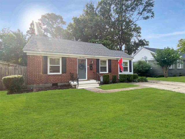47 N Larchmont Dr, Memphis, TN 38111 (#10105227) :: The Wallace Group at Keller Williams